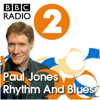 Paul Jones on Radio 2